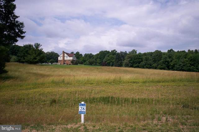 13526 Autumn Crest Dr South - Lot 28, MOUNT AIRY, MD 21771 (#MDFR268616) :: Give Back Team