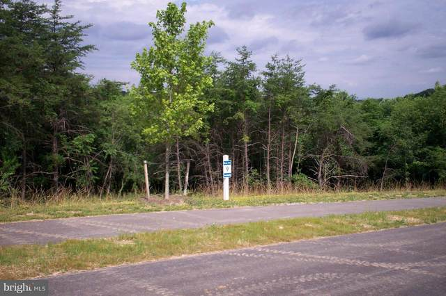 13507 Autumn Crest Dr South -Lot 9, MOUNT AIRY, MD 21771 (#MDFR268620) :: Give Back Team