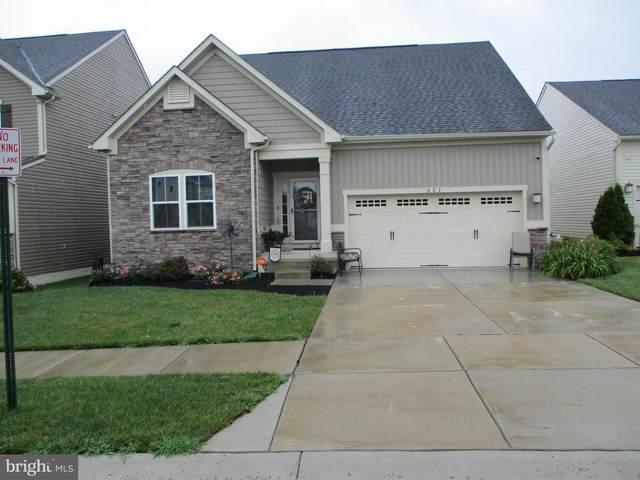 827 Creekside Village Boulevard, GLEN BURNIE, MD 21060 (#MDAA442620) :: The Team Sordelet Realty Group