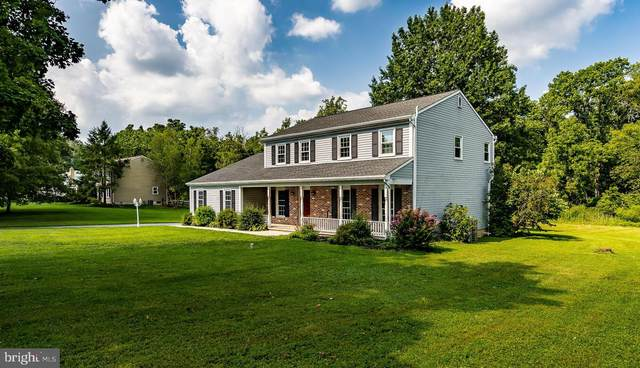 1330 N Tulip Drive, WEST CHESTER, PA 19380 (#PACT513116) :: The John Kriza Team