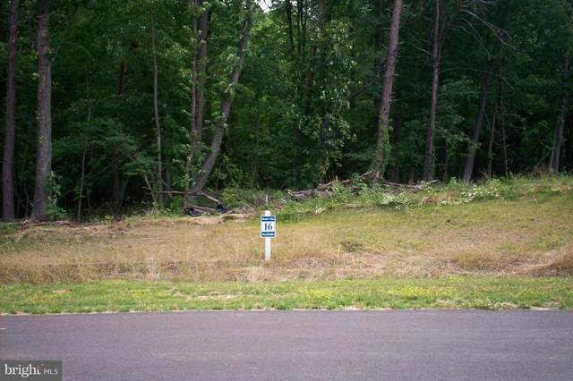 4415 Robmar - Lot 16 Drive, MOUNT AIRY, MD 21771 (#MDFR268624) :: Give Back Team