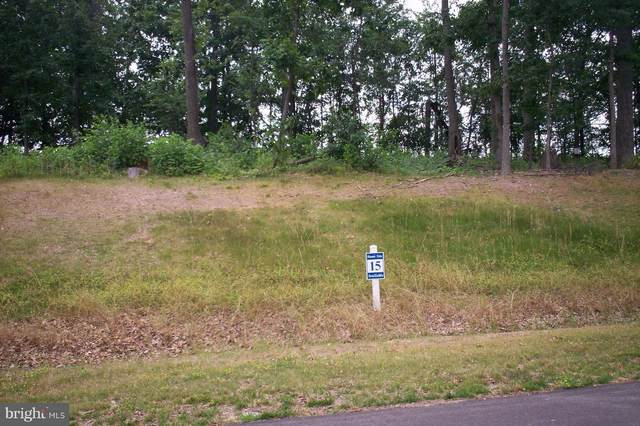 4413 Robmar - Lot 15 Drive, MOUNT AIRY, MD 21771 (#MDFR268626) :: Give Back Team