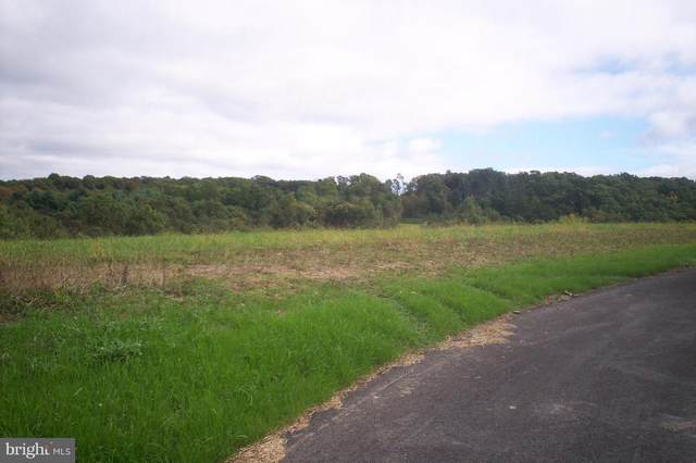 4415 Bill Moxley- Lot 1 Road, MOUNT AIRY, MD 21771 (#MDFR268628) :: Give Back Team