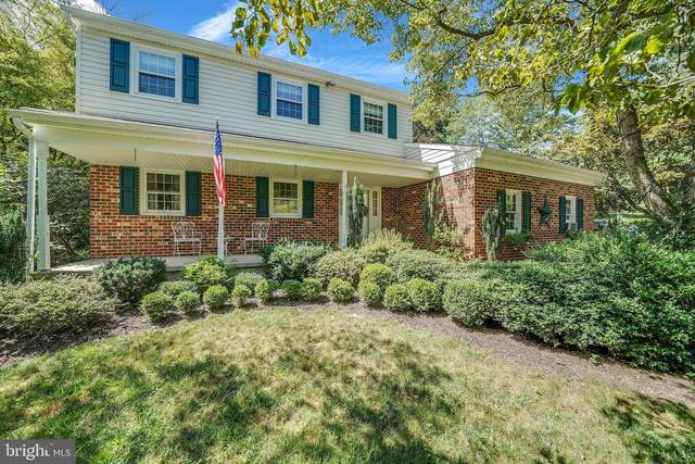 460 W Lafayette Drive, WEST CHESTER, PA 19382 (#PACT513120) :: RE/MAX Main Line