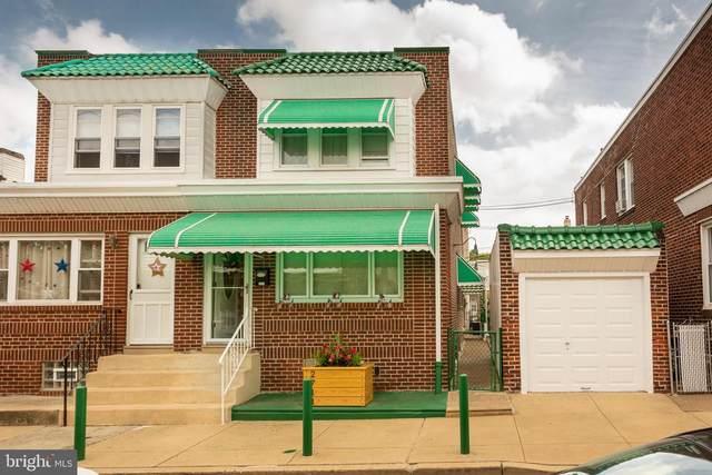 2711 Alresford Street, PHILADELPHIA, PA 19137 (#PAPH922370) :: The Team Sordelet Realty Group