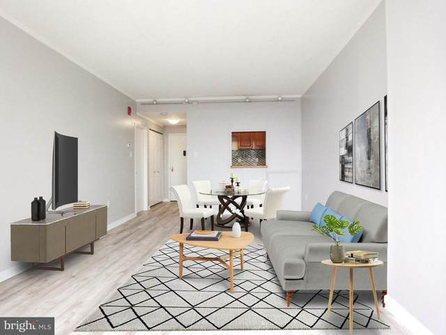 28 Allegheny Avenue #2000, TOWSON, MD 21204 (#MDBC502322) :: Revol Real Estate