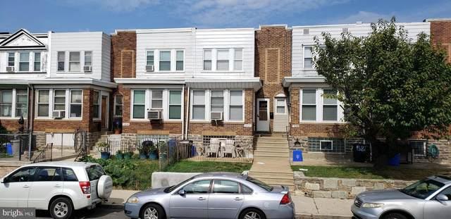 5820 Akron Street, PHILADELPHIA, PA 19149 (#PAPH922384) :: LoCoMusings