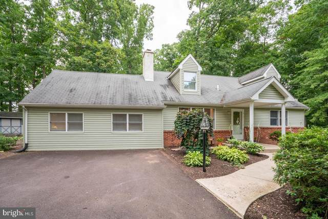 225 Morwood Road, TELFORD, PA 18969 (#PAMC659130) :: ExecuHome Realty