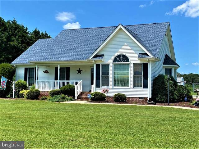 19375 Fleatown Road, LINCOLN, DE 19960 (#DESU166226) :: RE/MAX Main Line
