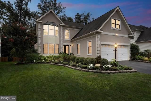 5841 Cranswick Court, HAYMARKET, VA 20169 (#VAPW501548) :: Colgan Real Estate