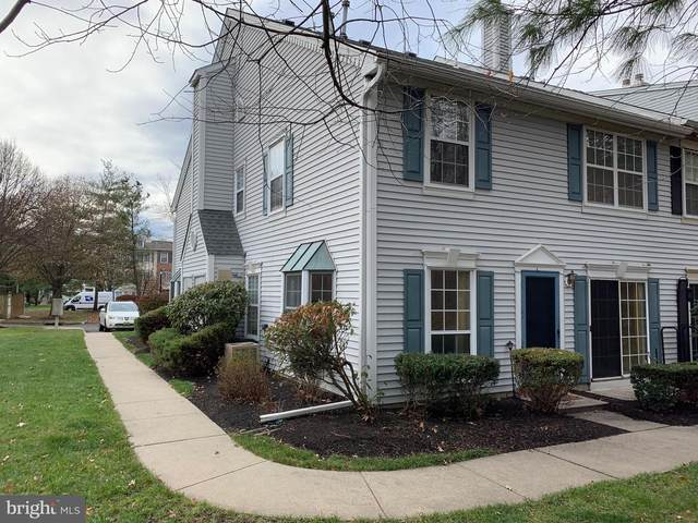 69 Cheverny Court, HAMILTON TOWNSHIP, NJ 08619 (#NJME299778) :: John Smith Real Estate Group