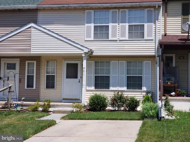 750 Young Way, WESTMINSTER, MD 21158 (#MDCR198676) :: Keller Williams Flagship of Maryland