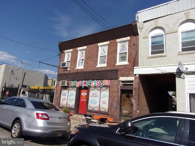 431 N 64TH Street, PHILADELPHIA, PA 19151 (#PAPH922396) :: The Team Sordelet Realty Group