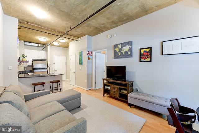 1300 N Street NW #104, WASHINGTON, DC 20005 (#DCDC480956) :: Network Realty Group