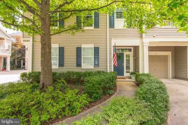 11406 Windleaf Court #14, RESTON, VA 20194 (#VAFX1146618) :: Great Falls Great Homes