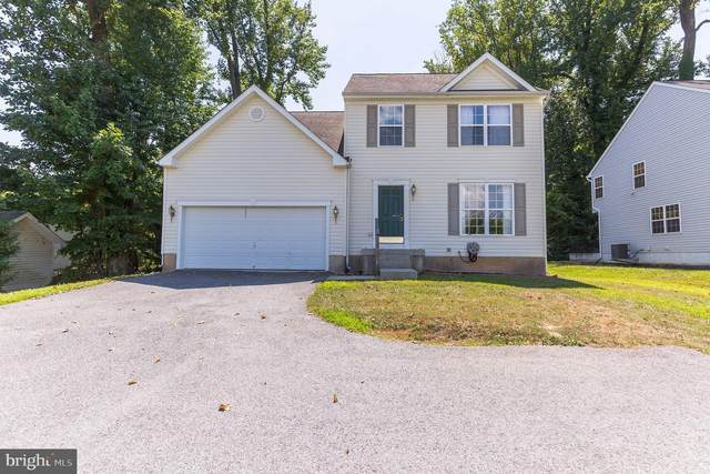 9925 Liberty Road, RANDALLSTOWN, MD 21133 (#MDBC502326) :: Tessier Real Estate