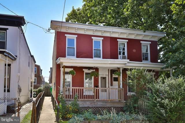 80 W Duval Street, PHILADELPHIA, PA 19144 (#PAPH922398) :: The Team Sordelet Realty Group