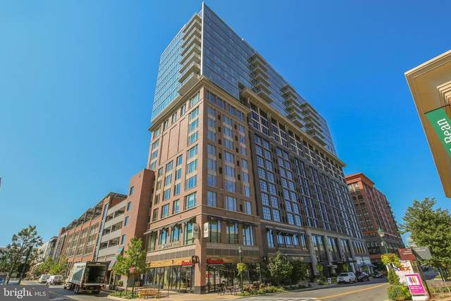 930 Rose Avenue #1101, NORTH BETHESDA, MD 20852 (#MDMC719844) :: The Riffle Group of Keller Williams Select Realtors