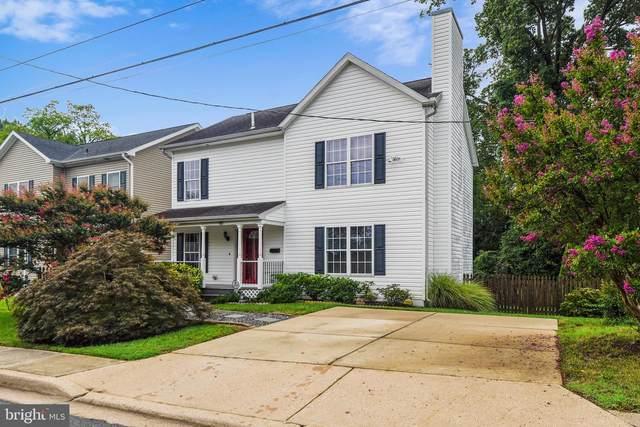 917 Tyler Avenue, ANNAPOLIS, MD 21403 (#MDAA442632) :: John Lesniewski | RE/MAX United Real Estate