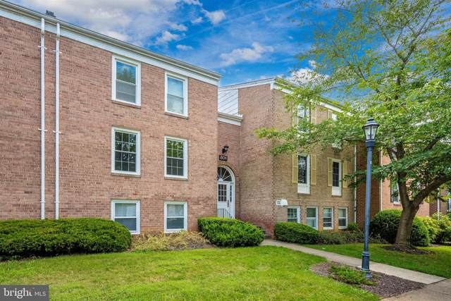804 Quince Orchard Boulevard #101, GAITHERSBURG, MD 20878 (#MDMC719846) :: The Putnam Group