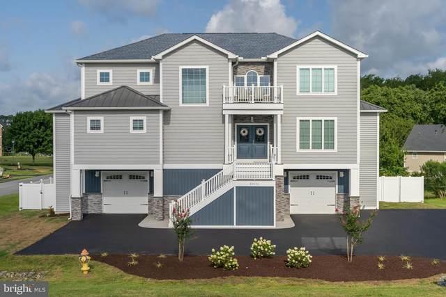 38032 Fenwick Shoals Boulevard, SELBYVILLE, DE 19975 (#DESU166230) :: Speicher Group of Long & Foster Real Estate