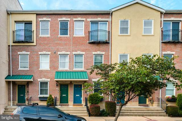 715 Brown Street A, PHILADELPHIA, PA 19123 (#PAPH922408) :: The Lux Living Group