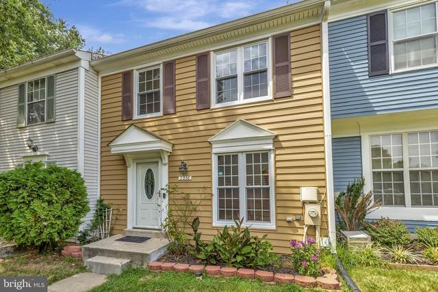 2356 Mitchellville Road, BOWIE, MD 20716 (#MDPG576786) :: John Lesniewski | RE/MAX United Real Estate