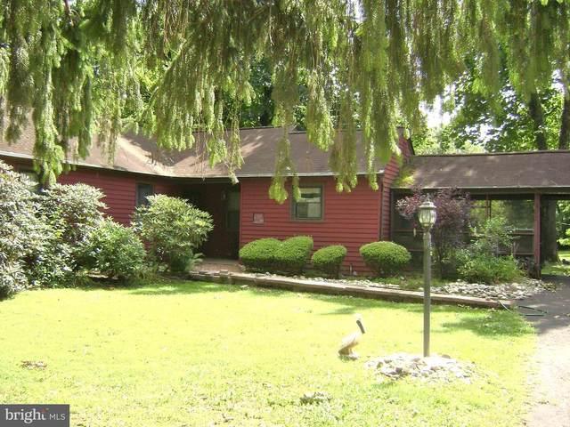 2252 Warwick Road, WARRINGTON, PA 18976 (#PABU503602) :: John Lesniewski | RE/MAX United Real Estate