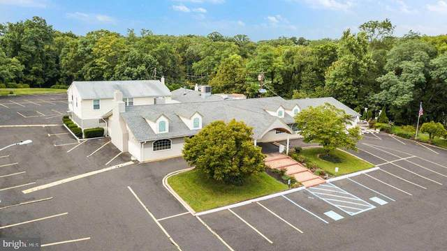 2901 Marne Highway, MOUNT LAUREL, NJ 08054 (#NJBL378648) :: Holloway Real Estate Group