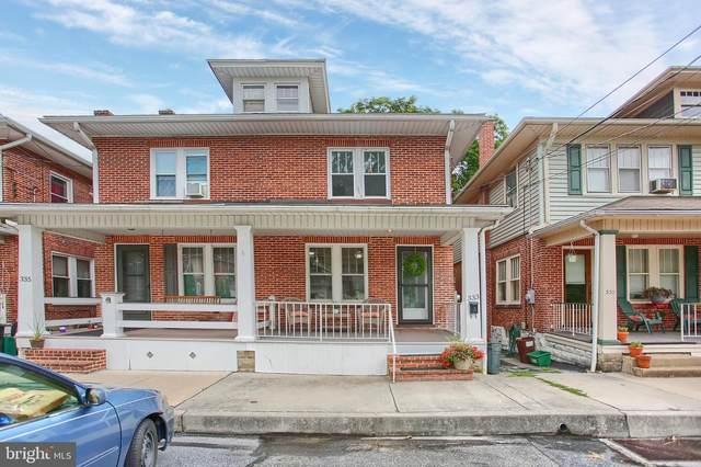 333 W Donegal Street, MOUNT JOY, PA 17552 (#PALA167948) :: The Joy Daniels Real Estate Group
