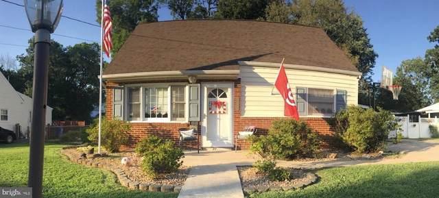 170 Lambert Drive, MANASSAS PARK, VA 20111 (#VAMP114188) :: Pearson Smith Realty