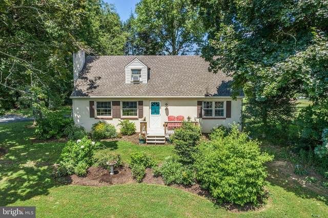 611 Clarks Lane, WEST CHESTER, PA 19382 (#PACT513128) :: LoCoMusings
