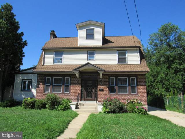 724 Lindale Avenue, DREXEL HILL, PA 19026 (#PADE524364) :: The Toll Group