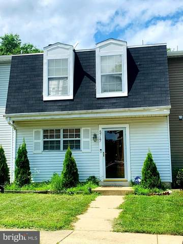 CAPITOL HEIGHTS, MD 20743 :: AJ Team Realty