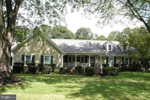 15010 Whippoorwill Road, NOKESVILLE, VA 20181 (#VAPW501560) :: Bob Lucido Team of Keller Williams Integrity