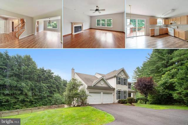 41 Spring Knoll Court, PORT DEPOSIT, MD 21904 (#MDCC170522) :: ExecuHome Realty