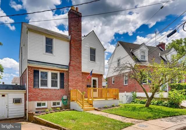 3032 Lavender Avenue, BALTIMORE, MD 21234 (#MDBC502340) :: Corner House Realty