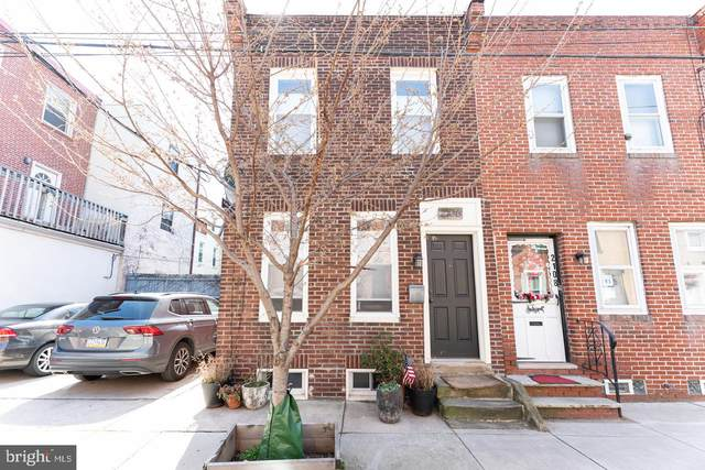 2106 Kater Street, PHILADELPHIA, PA 19146 (#PAPH922464) :: Nexthome Force Realty Partners