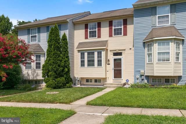 349 Green Mountain Court, PASADENA, MD 21122 (#MDAA442644) :: Revol Real Estate