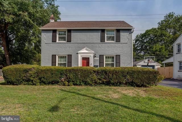 1033 Edgerton Road, SECANE, PA 19018 (#PADE524372) :: The Matt Lenza Real Estate Team