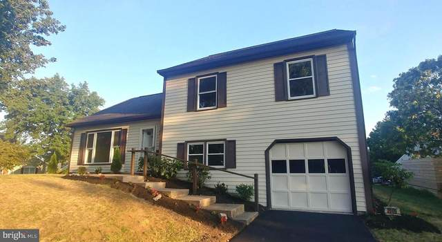 2009 Rock Fall Road, HARRISBURG, PA 17110 (#PADA124274) :: TeamPete Realty Services, Inc