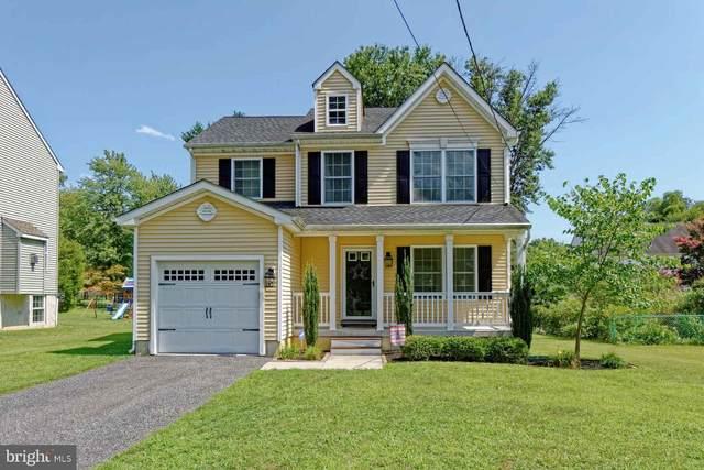 194 S Roosevelt Boulevard, THOROFARE, NJ 08086 (#NJGL262646) :: John Smith Real Estate Group