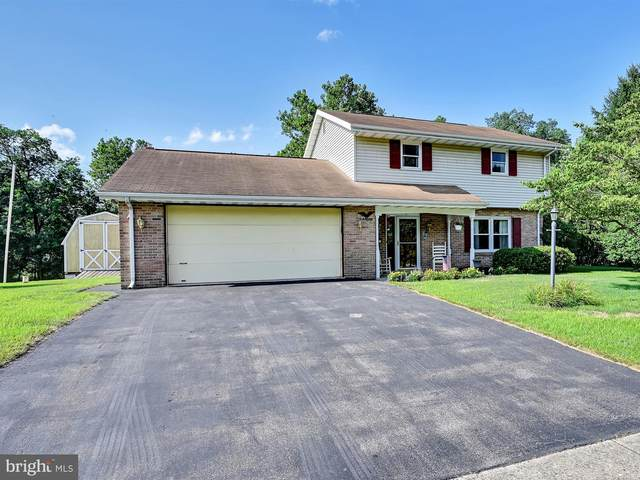 62 Heritage Road, AKRON, PA 17501 (#PALA167952) :: The Heather Neidlinger Team With Berkshire Hathaway HomeServices Homesale Realty