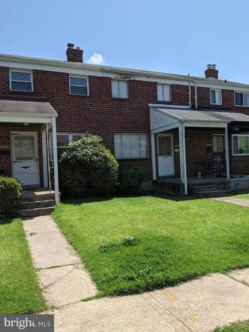 629 Queensgate Road, BALTIMORE, MD 21229 (#MDBA519626) :: Bowers Realty Group