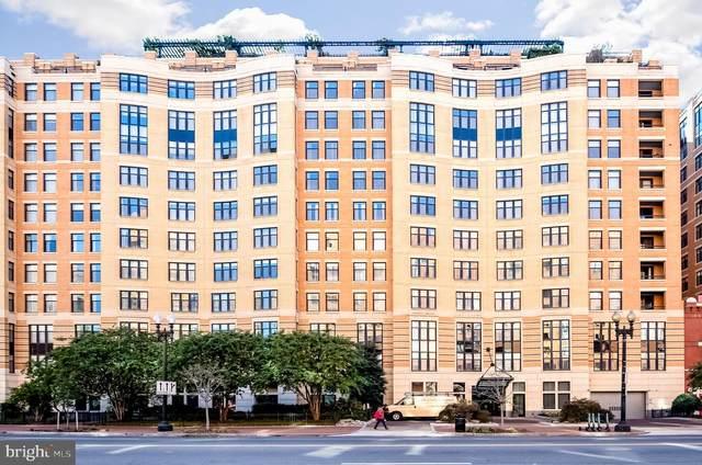 400 Massachusetts Avenue NW #1118, WASHINGTON, DC 20001 (#DCDC481000) :: LoCoMusings