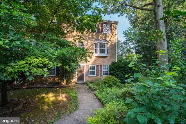 4751 Irvin Square, ALEXANDRIA, VA 22312 (#VAFX1146676) :: Debbie Dogrul Associates - Long and Foster Real Estate