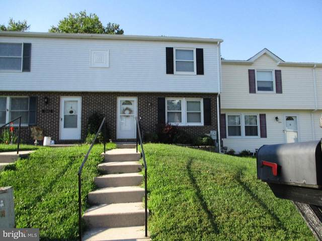 3944 Link Avenue, BALTIMORE, MD 21236 (#MDBC502348) :: Bowers Realty Group