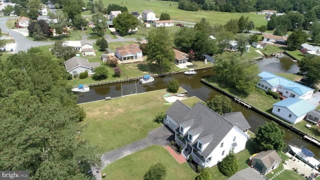 32418 Holly Terrace, OCEAN VIEW, DE 19970 (#DESU166248) :: Speicher Group of Long & Foster Real Estate