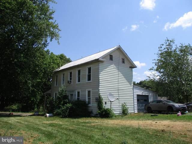4438 Bedford Valley Road, BEDFORD, PA 15522 (#PABD102430) :: John Lesniewski | RE/MAX United Real Estate