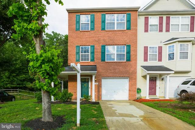7700 Fishing Creek Way, CLINTON, MD 20735 (#MDPG576814) :: The Gus Anthony Team